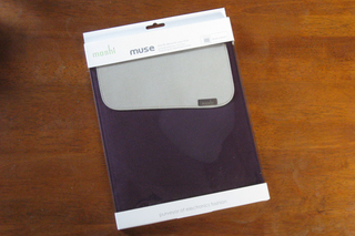 moshi muse for iPad