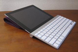 moshi muse for iPad