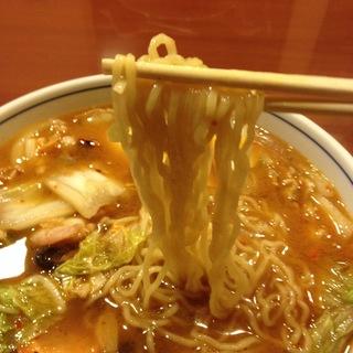 薬膳スタミナ麺