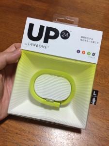 UP24パッケージ
