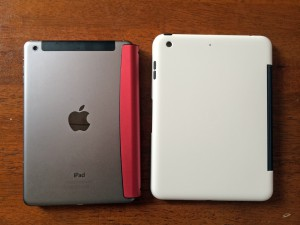ClamCase Pro for iPad mini