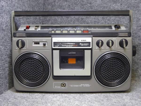 Aiwa TPR-858