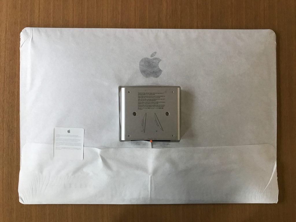 iMac (Retina 5K, 27-inch, 2017) VASAマウントアダプタ搭載モデル