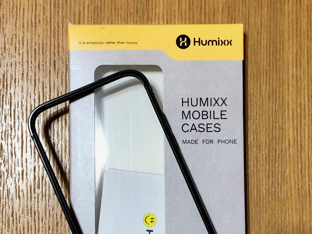 HUMIXX MOBILE CASES for iPhone X